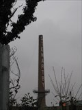 Image for LAST -- Remaining Brick Chimneys - Stewartby Brickworks, Bedfordshire, UK