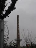 Image for LAST -- Remaining Brick Chimneys - Stewartby Brickworks, Bedfordshire, UK