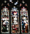 Image for Christs Teachings - St John the Baptist Church - Windsor, Berkshire, UK.