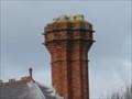 Image for Barracks Chimneys - Harmans Way, Weedon Bec, Northamptonshire, UK