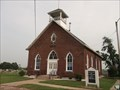 Image for Osborn Prairie Church - rural Fountain County, IN
