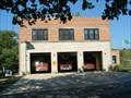 Image for Engine House No. 22 - St. Louis Fire Department - St. Louis, Missouri