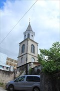 Image for Le Clocher de la Cathédrale Notre-Dame-de-Guadeloupe - Basse-Terre, Guadeloupe