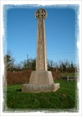 Image for St Augustine's Cross - Ebbsfleet Kent UK