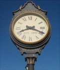 Image for Street Clock, South Milwaukee, WI