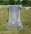 Image for William Burvel Ridge - Ridge Cemetery - Golden, MS