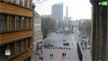 Image for The Freedom Monument  Webcam - Riga, Latvia