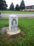 Image for MASDIX West Line Stone 11, 1766 / 2003, Maryland - Pennsylvania
