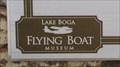 Image for Lake Boga Flying Boat Museum - Lake Boga,  Victoria