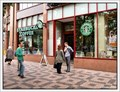 Image for Starbucks - Wenceslaus Square, Prague, Czech Republic