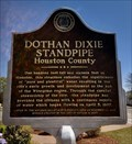 Image for Dothan Dixie Standpipe - Dothan, AL