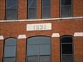 Image for 1891 - Baxter Building, Nashville, TN