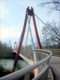 Image for Peter DeFazio Pedestrian  Bridge