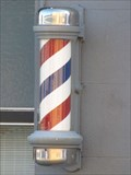 Image for Jim's Barber Shop - Van Buren, AR **