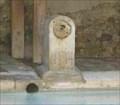 Image for Le lavoir de la planchette - 1834 - Lagny-sur-Marne, France