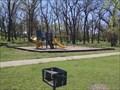 Image for Playground at Robinwood Park - Bartlesville, OK USA