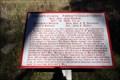 Image for Pegram's Division Plaque - Chickamauga National Battlefield, GA, USA