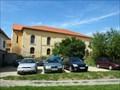 Image for former synagogue, Ivancice, CZ
