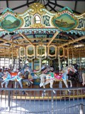 Image for Carousel at Woodland Park Zoo
