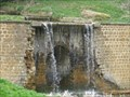 Image for Wroxton Abbey Waterfall - Wroxton, Oxfordshire, UK