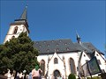 Image for St. Ursula Kirche (Oberursel) - Hessen / Germany