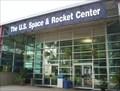Image for Tourism - U.S. Space & Rocket Center (Huntsville, Alabama)