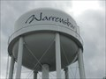 Image for Downtown Water Tower - Warrensburg, Mo.