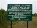 Image for Cedar Creek Park Aerodrome  -  Seaford, NY