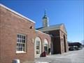Image for Boston and Maine Railway Passenger Depot - White River Junction, Vermont