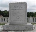 Image for Pawtucketville War Memorial