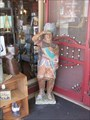 Image for Cigar Store Indian at Type Styles - Hermann, MO