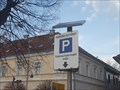 Image for Parking Meter Frankopan Street - Ogulin, Croatia