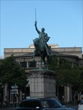 Image for George Washington - Place d'Iena - Paris, France