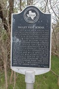 Image for Site of Valley View School
