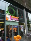 Image for Dunkin Donuts - Sony Center, Berlin, Germany