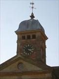Image for Kingston Lacy Clock - Wimborne Minster, Dorset, UK