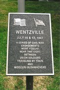Image for Civil War Skirmishes - Wentzville, MO