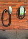 Image for Oak Bay Beach Hotel Charging Station - Oak Bay, British Columbia, Canada