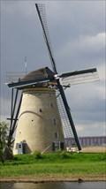 Image for Nederwaard Molen No.4 - Kinderdijk - The Netherlands