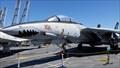 Image for F-14A Tomcat - Alameda, CA