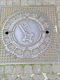 Image for Manhole cover - Bremen, Germany