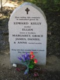 Image for Edward 'Ned' Kelly's Grave (Greta, Victoria)