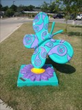 Image for Wings of Hope Butterfly - Stillwater, OK