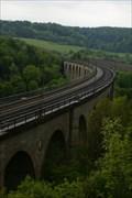 Image for LONGEST  -  Limestone bridge in Europe