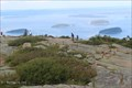 Image for Landscape Features from Mt. Cadillac - Bar Harbor, ME