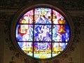 Image for Stained Glass - Santa Maria Maggiore - Roma, Italy