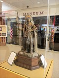 Image for Chief Washakie, Wyoming State Museum - Cheyenne, WY