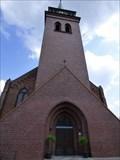 Image for Bell tower Große Kreuzkirche - Hermannsburg, Niedersachsen, Germany
