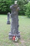 Image for John Allen - Halesboro Cemetery - Halesboro, TX