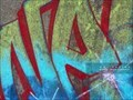 Image for GUESS and NERVE  graffiti - Manville, Rhode Island